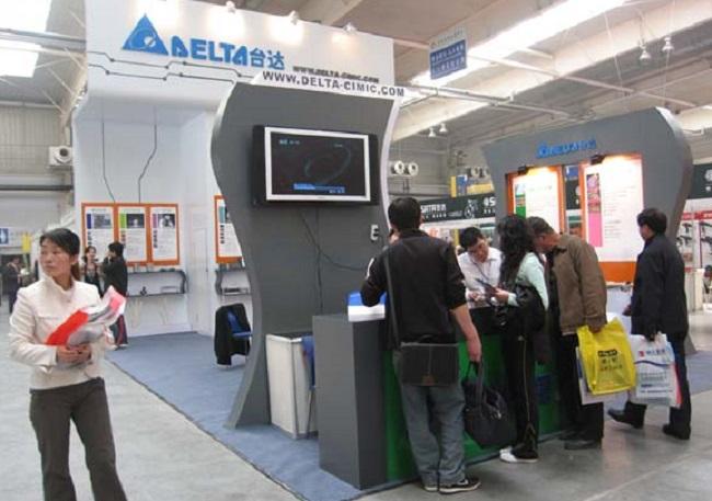 东北工业展|2018第十一届长春国际工业自动化机器人展*邀请函